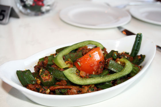 Call it Okra or Ladies fingers – it is always fresh and delightfully ...