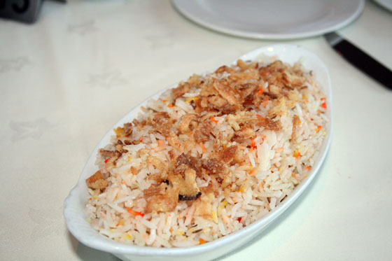 pilau rice Archives - Itihaas, Indian Restaurant & Takeaway, Dalkeith ...