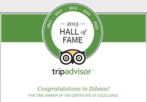 itihaas-tripadvisor-5-time-winner